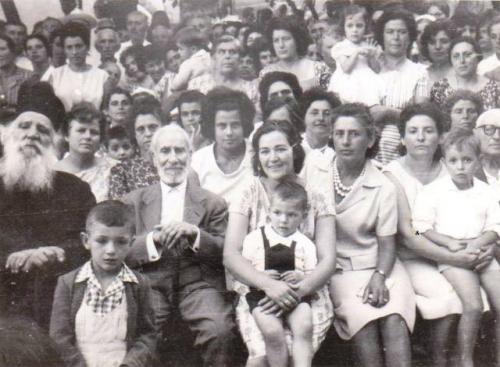 ΑΠΟ ΕΚΔΗΛΩΣΗ ΑΡΧΕΣ ΔΕΚΑΕΤΙΑΣ 1960
